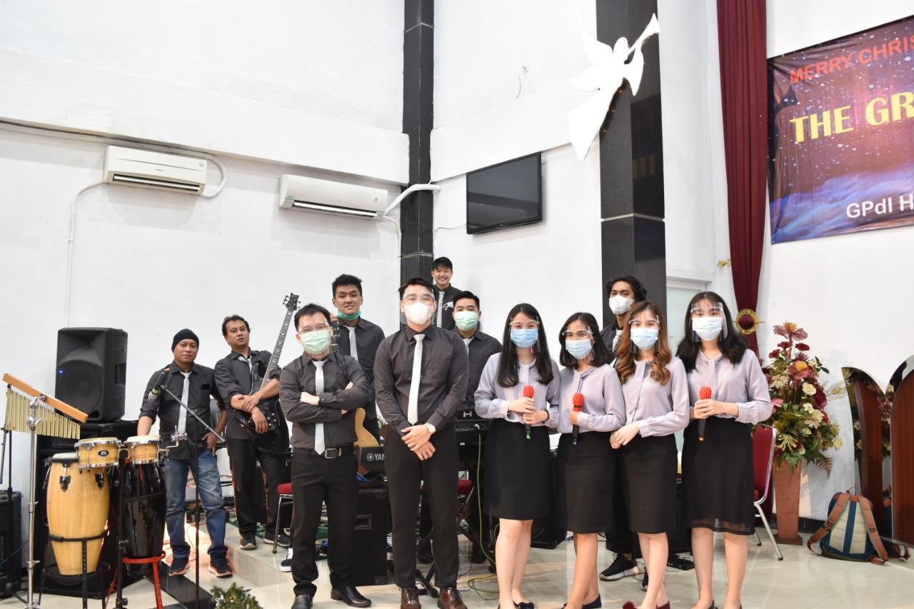 Jl. Narada No.15, Tanah Tinggi, Jakarta Pusat - (021) 4253203