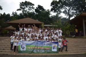 Kebaktian Padang GPdi Narada